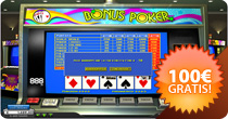 video poker by 888 casino