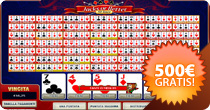 video poker by titan casino